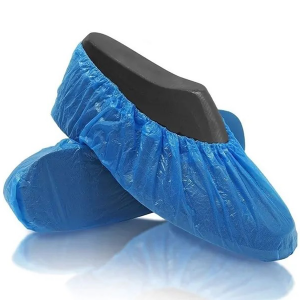 Cubre zapatos desechable PP