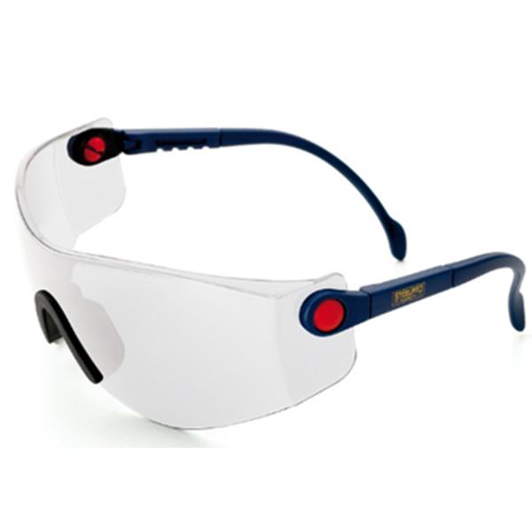 protección ocular