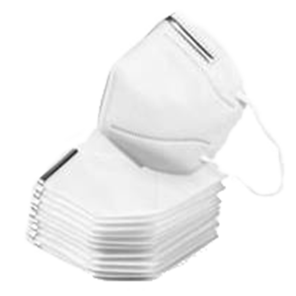 Mascarilla de protección N99/FFP3